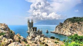 Крым или Европа?